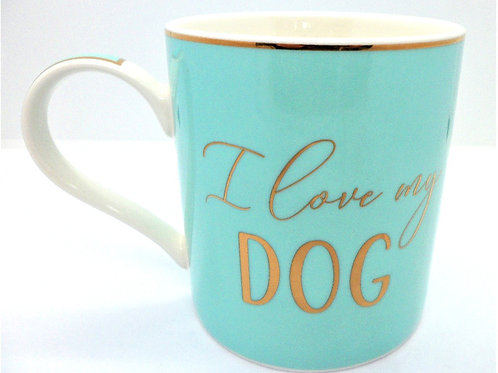 Dog Lover Mug from Willow