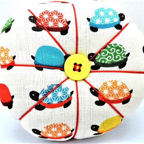 Pins Cushions by Sew and Sew