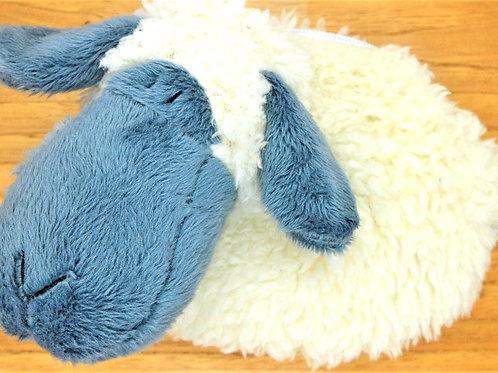 Sheep Purse by Teme Bag Lady