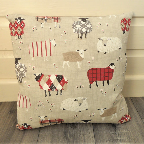 Cushions by Sew & Sew