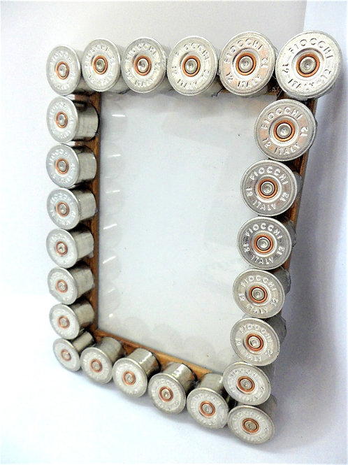 Cartridge Photo Frame by Busy Bee