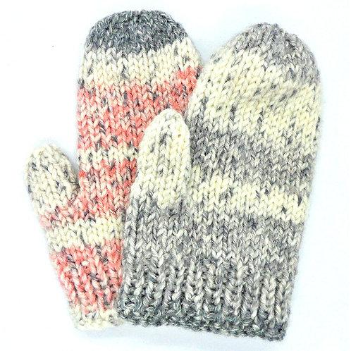 Children's Mittens & Gloves by Knits & Knots