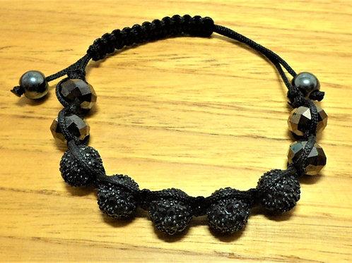 Shamballa Bead Bracelets by C G Jewellery