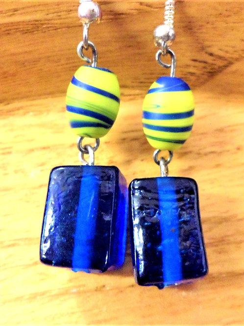 Earrings by Dollies