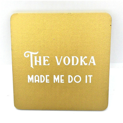 Coasters from Teme Trinkets