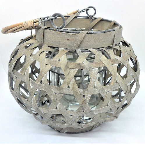 Lantern from Willow