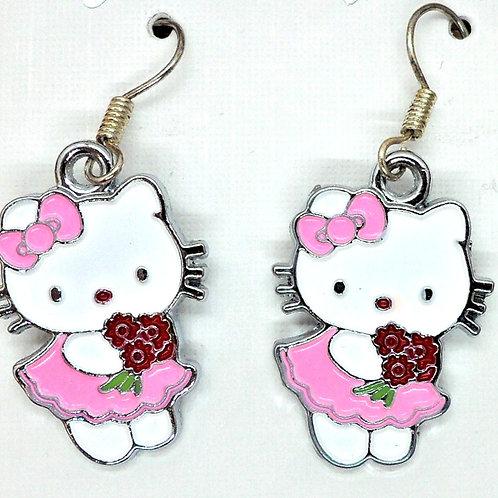 Character Children's Earrings by CG Jewellery