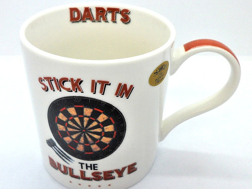 Sporting Themed Mugs from Teme Trinkets