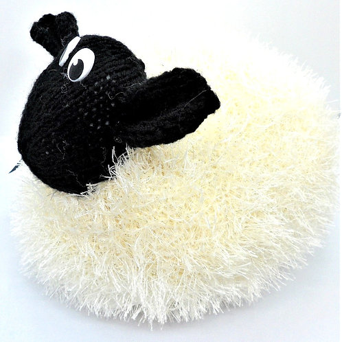 Sheep Doorstop by Hedgehogs, Owls & Pals