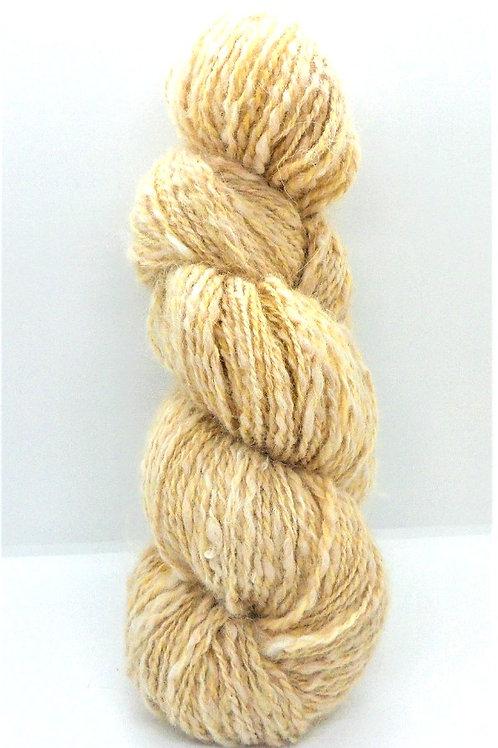 Ryeland & Alpaca Yarn by Crug Cottage Crafts