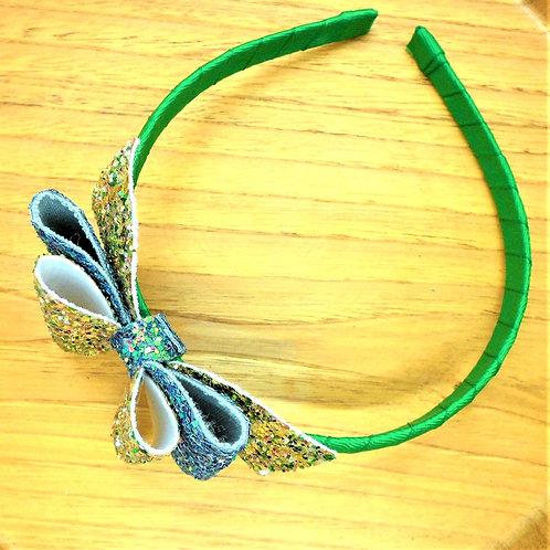 Children's Bow Headbands by Sue's Sparkles