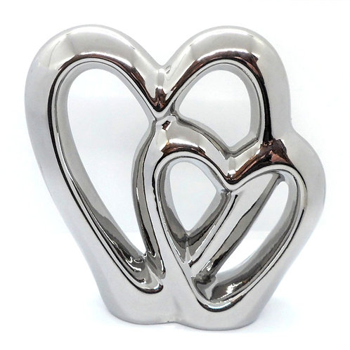 Heart Ornament from Teme Trinkets