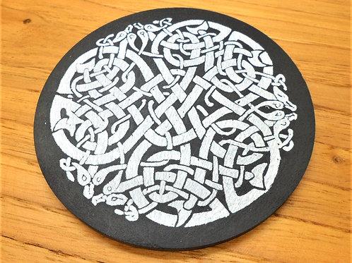 Slate Coasters from Teme Trinkets