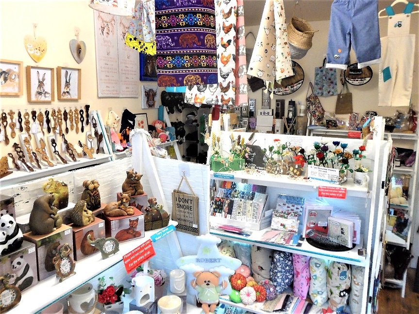 Wonderful Gifts Items