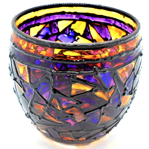 Decorative Glassware by Val Fisher