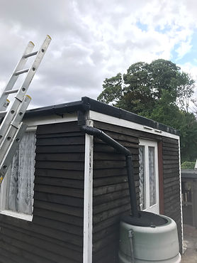 Flat Roofers Bedford