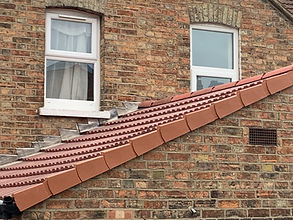 Roofing Bedford