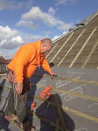Roofing Kempson