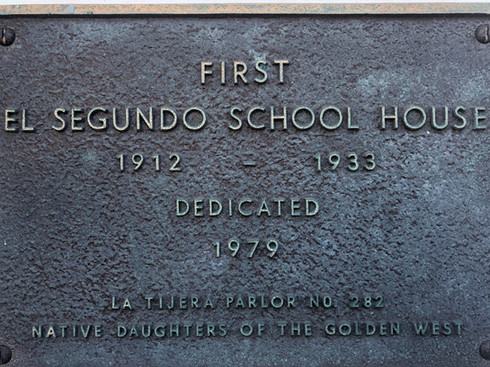 Learn more about the El Segundo Woman's Club