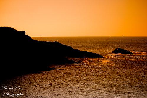Pointe des Espagnols