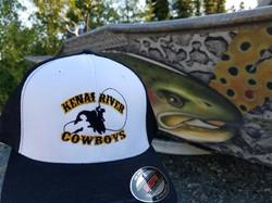 Kenai River Cowboys Gear