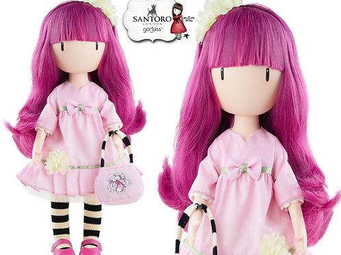Santoro Gorjuss Cherry Blossom Paola Reina 04925