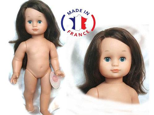 Emilie de PetitCollin  brune  cheveux longs 964681