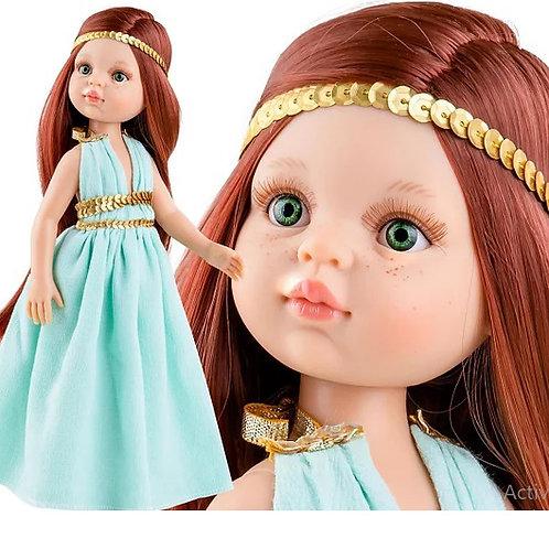 Paola Reina   Princess Las Amigas 04542