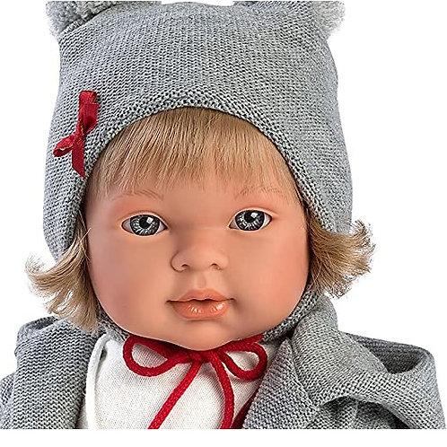 Bébé Carla jouet-reborn 43cm par Miguel Llorens
