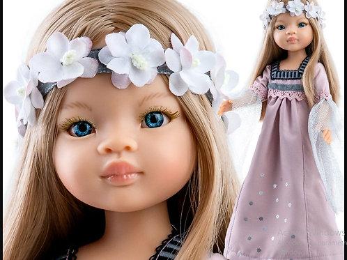 Paola Reina Princesse Las Amigas 04544