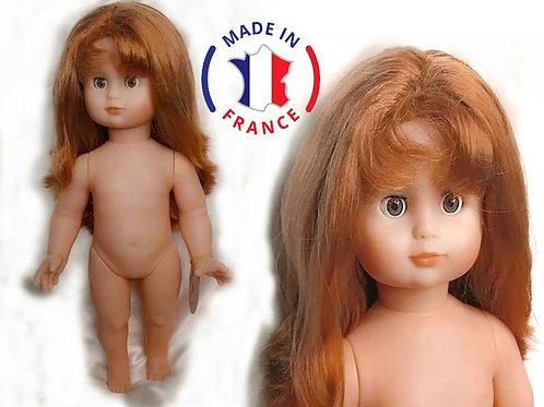 Emilie de PetitCollin  rousse  cheveux longs 964392