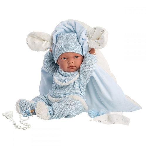 Bébé Nico jouet-reborn 42cm par Miguel Llorens 73859