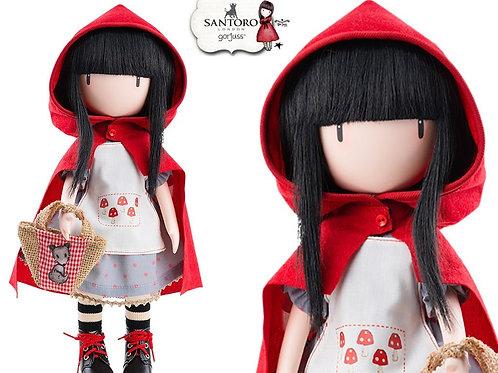 Santoro Gorjuss Little Red Riding Hood Paola Reina 04917