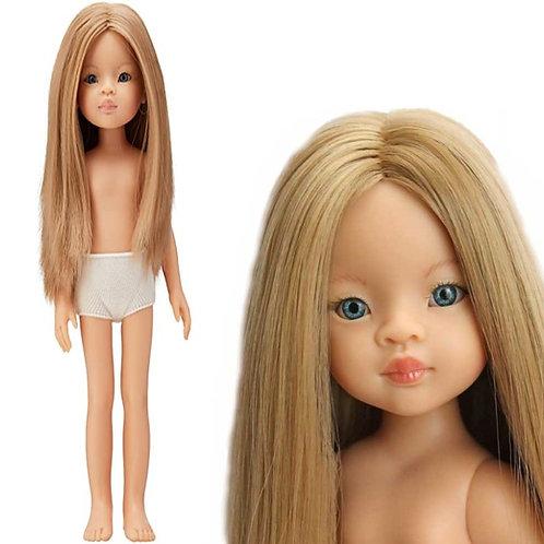Poupée Liu  blonde Paola Reina Las Amigas 14763