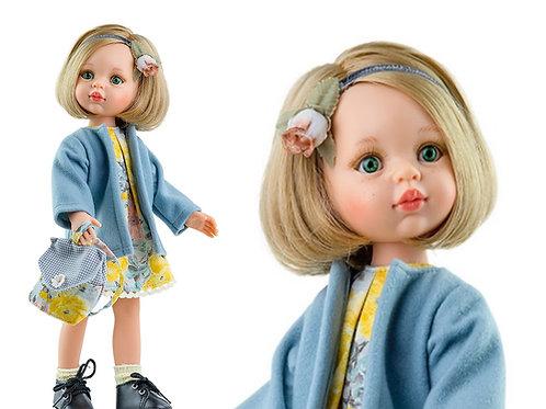 Paola Reina Carla  Spring  Las Amigas 04616