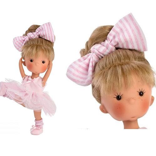Miss Mini Ballerina 24cm de Miguel Llorens  52614