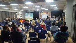 """Конференция на тему: """"Восстановление отрасли лекарственного растениеводства РФ"""""""