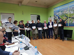 Развитие лекарственного растениеводства на территории Калининградской области