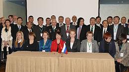 Форум по инвестиционному развитию в области традиционной китайской медицины  стран-участниц ШОС (г. Москва)