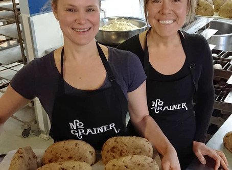 The No Grainer Low-Carb Lifestyle