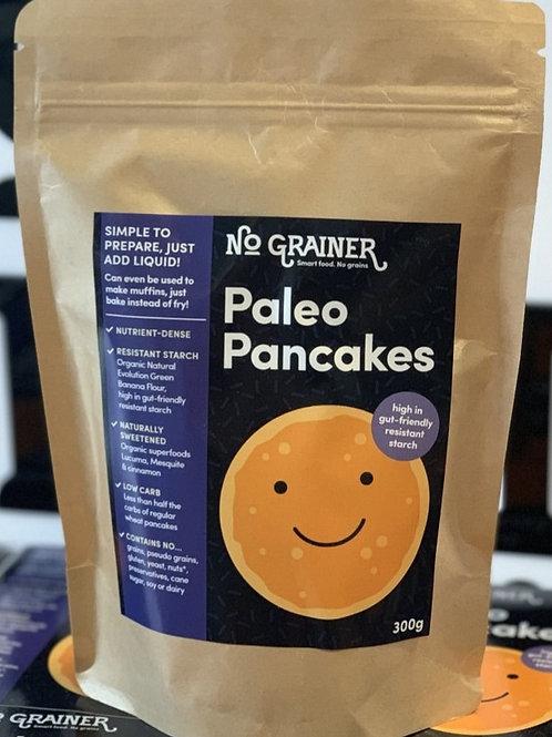 Paleo Pancake Mix (Nut Free)