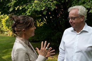 Gabriele Wagner, Andreas Seeck