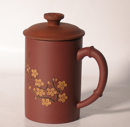 Yixling Tea Mugs