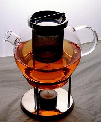Glass Teapots