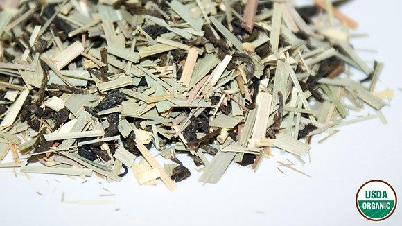Lemongrass - CERTIFIED ORGANIC
