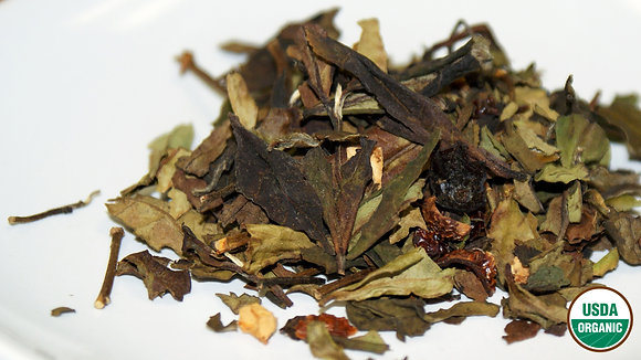 Peaceful Tea - CERTIFIED ORGANIC