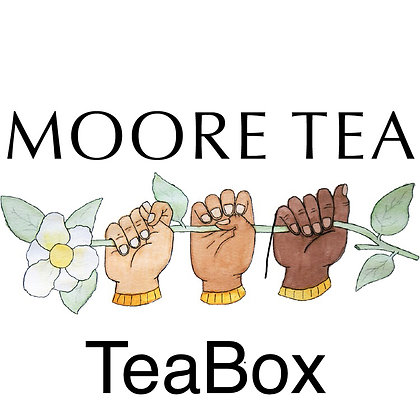 Six months of Moore Tea