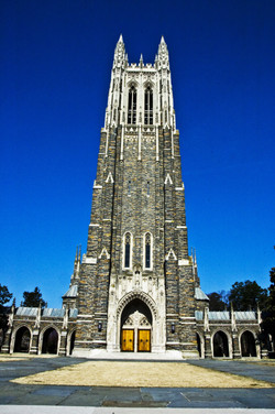 Duke cathedral