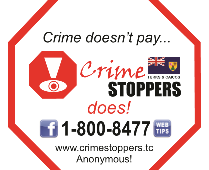 Our Chairman Brian Swann becomes Director of CrimestoppersTCI