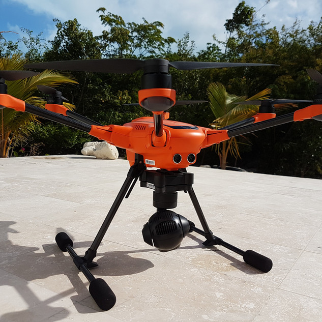 Our Drone